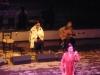 spectacle de flamenco offert par la mairie
