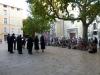 Bath Camerata lors de Musique dans la rue