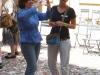 Béatrice Albert, la directrice artistique de Musique dans la rue