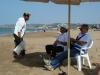 Oujda, site de Saida