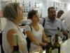 Degustation des vins de Chateau LaCoste