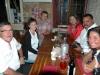 Déjeuner au Restaurant le Zinc d'Hugo