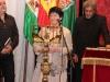 semaine culturelle française à Grenade 2012