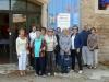 Seniors Bath à Aix en 2012