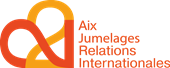 logo Aix Jumelages Relations Internationales