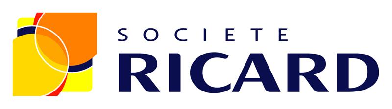 2. Société Ricard La société Ricard est partenaire de l'association en nous soutenant dans l'organisation de nos évènements