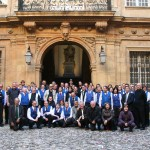 Musikverein Hagelloch et Harmonie Municipale d'Aix
