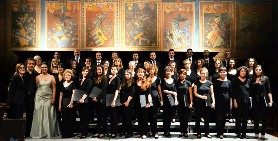 Perugia University Choir