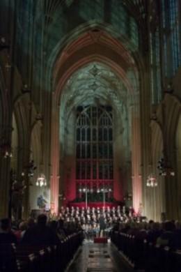 Choir-Bath