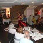 Oujda diner marocain