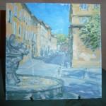 Artistes Bath
