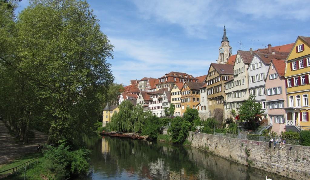 Tubingen Neckar