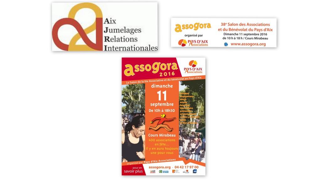 ASSOGORA 2016