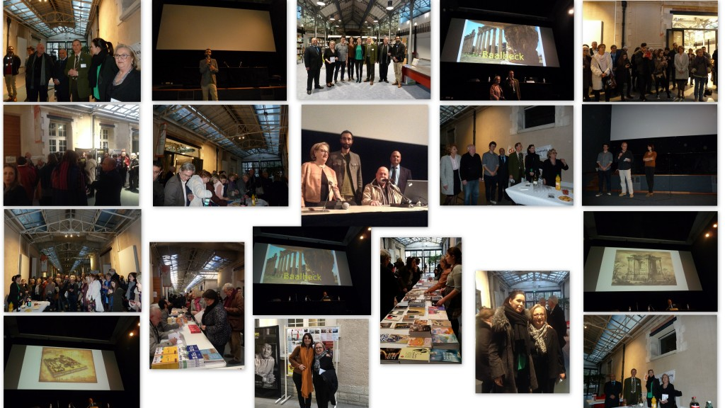 2018_un Pont de Culture Aix Baalbeck_4ème édition