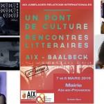 Montage Pont de Culture Aix-Baalbeck_5°