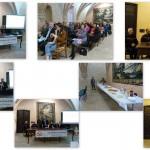 Aix_2019_02_20_Conférence Stratégie d'urgences médicales en Israel