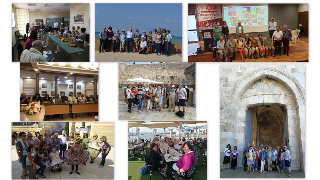 Voyage à Ashkelon_27_10_2019 au 3_11_2019