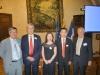 Accueil  de la délégation chinoise