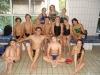 Achalm Cup compétition de natation - Tübingen Juillet 2012