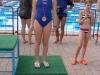 compétition natation Tubingen juillet 2012