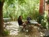 Visite de l'Atelier Cezanne