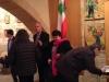 Vernissage Exposition du peintre libanais Raghed Hayek à Aix