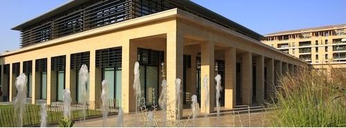 Office du Tourisme, jan 2012