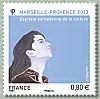 Timbre Marseille_Provence_2013