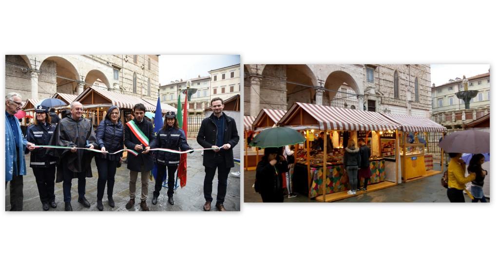 Fiera dei Morti de Perugia